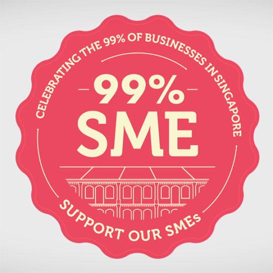 99% SME TVC 2016