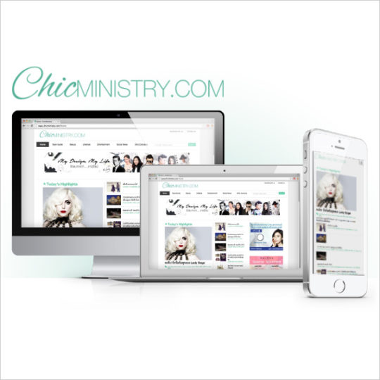 ChicMinistry.com