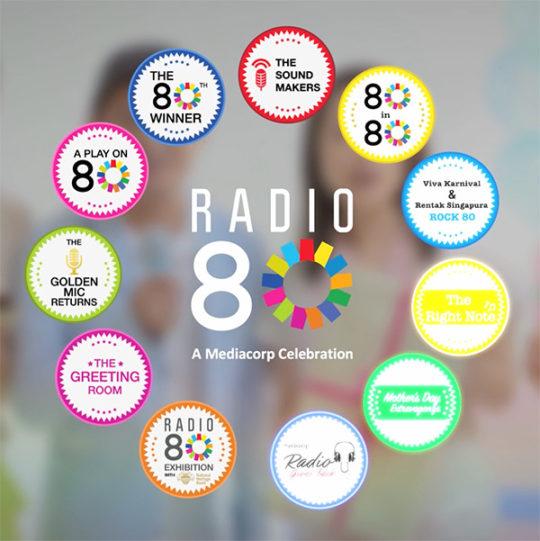 Mediacorp Radio 80