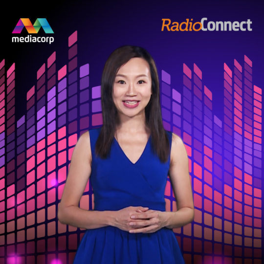 Mediacorp RadioConnect 2016