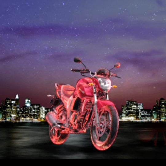 Yes! Yamaha TVC