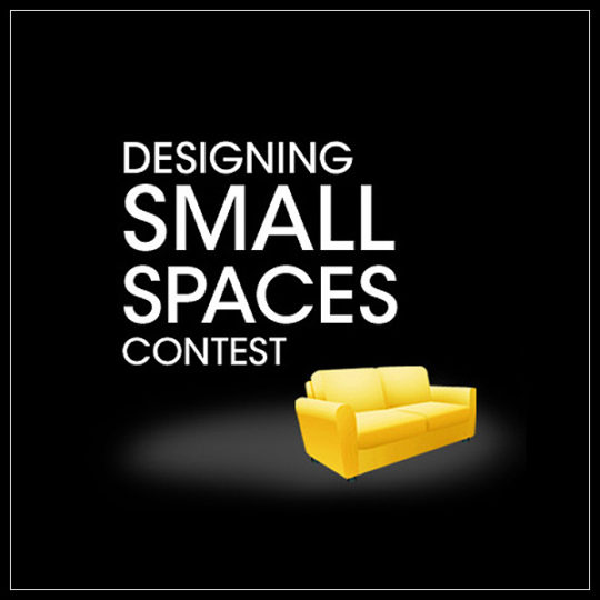 eBay – Designing Small Spaces Contest