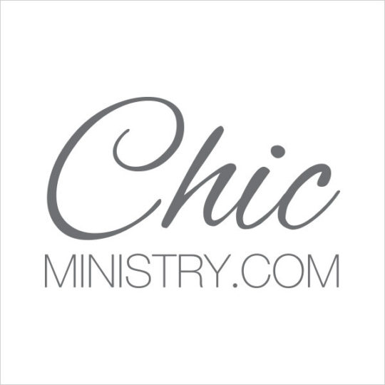 ChicMinistry.com – Branding