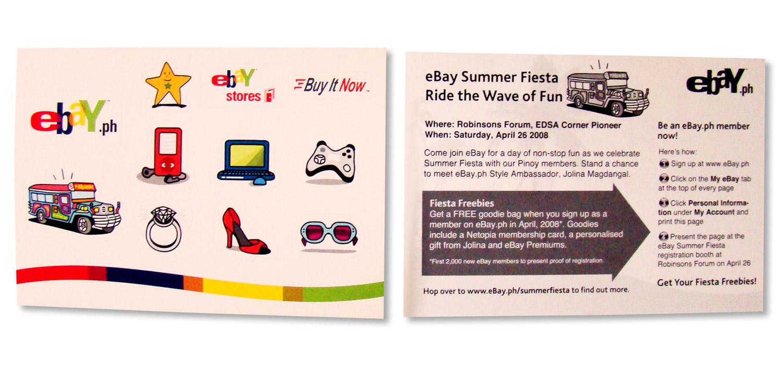 Ebay Summer Fiesta Bugtom Com