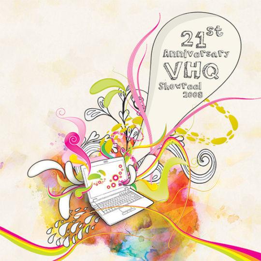 VHQ 21st Anniversary